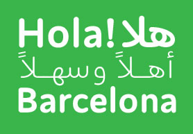 BCN Arabic Rounded Font